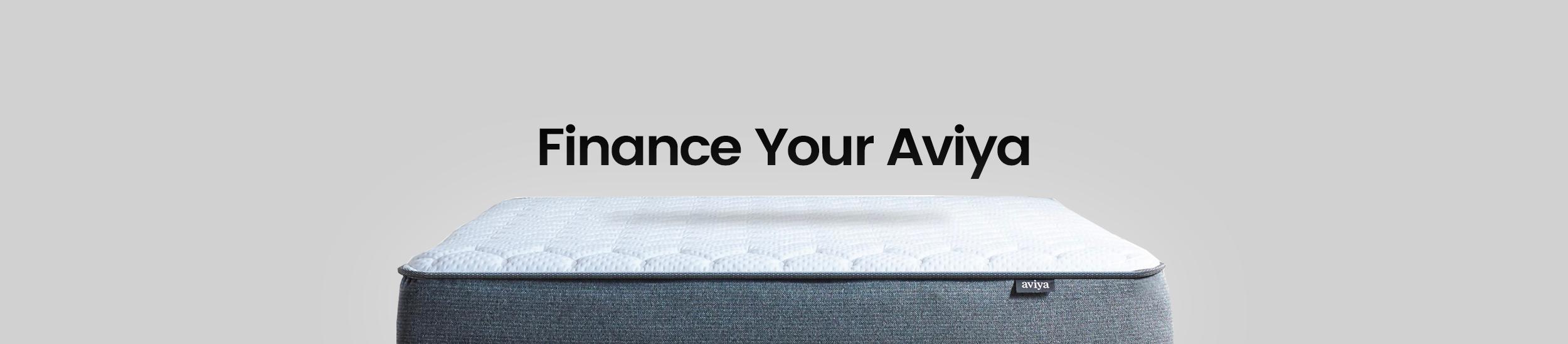 Aviya Mattress Financing